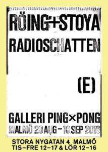 radioschatten