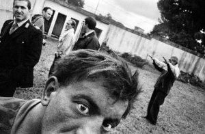 Aversa Criminal lunatic asylum Italy 2003