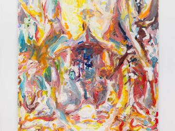 """""""Occupied With Imaginations"""", fem konstnärer. Richard Årlin (lilla rummet). 10 februari – 3 mars"""
