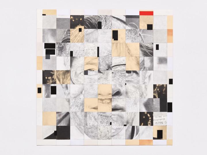 """Fredrik Hofwander """"Phantom Power"""". Lars Hejll. 22 september – 13 oktober."""