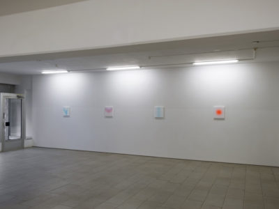 "Magdalena Svensson ""Nya målningar"" & Minako Masui "" Nya bilder"". 8 – 29 februari 2020"