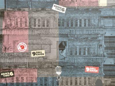 "Fredrik Hofwander ""Someplace Simple""& Jakob Simonson. 8 – 29 maj 2021"